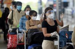 Myanmar to bring back 1,800 more citizens stranded abroad