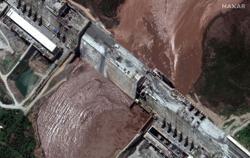 Ethiopia dam reservoir filling as talks with Egypt, Sudan stall