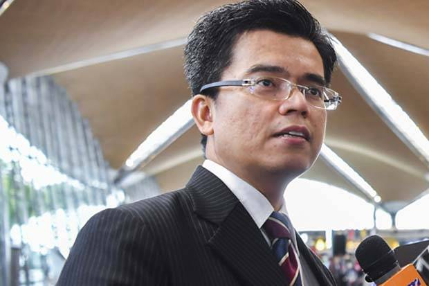 MAHB group chief executive officer Datuk Mohd Shukrie Mohd Salleh said the latest figures were positive signs of gradual recovery for the country's aviation industry.