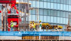 Construction sector seen as catalyst for growth