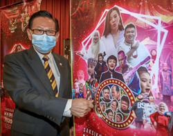 S'wak Day event to have virtual show
