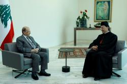 Lebanon must stay neutral to stave off poverty, patriarch says