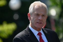 Trump rebukes aide Navarro for attacking popular Fauci