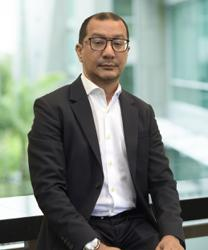 RHB Bank appoints Rahmat Roslan as group chief HR officer