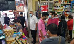 Covid-19: Miri mayor raises alert after 13 new suspected cases reported in city
