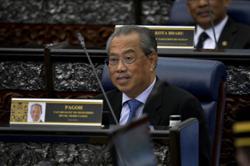 Five Cabinet ministers yet to declare assets, PM Muhyiddin tells Dewan Rakyat