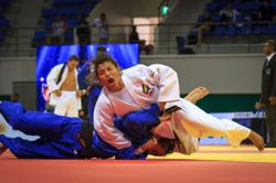 Japan's women grapple for judo equality
