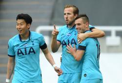 Mourinho hails resilient Spurs, targets Europa League spot