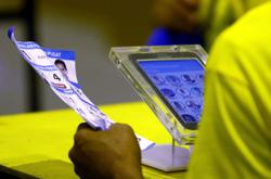 E-voting for GE15? Govt looking into it