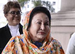 Rosmah's trial vacated on Thursday (July 16) as defence counsel is unwell