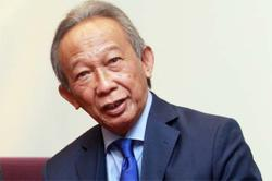 Samsudin appointed Sime Darby chairman
