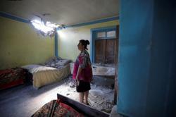 Shelling between Azerbaijan and Armenia smashes brief ceasefire