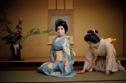Socially distant geisha struggle to survive in coronavirus shadow