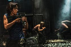 Zombie flick 'Peninsula' sets opening-day box office record for 2020