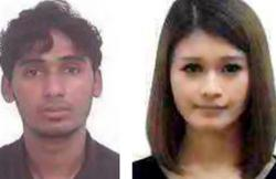KL police seeking two people in connection with drug cases