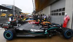 Formula One, Zoom announce partnership for virtual Paddock Club