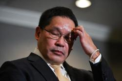 Thai finance minister resigns amid economic team shake-up
