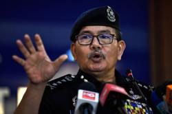 KL cops arrest 41 in month-long anti-crime operation