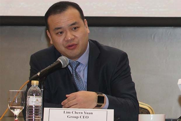 Group CEO Lim Chern Yuan said after the company's AGM yesterday that Yinson expects to see better financial results in FY21, given the two new assets coming on-stream.