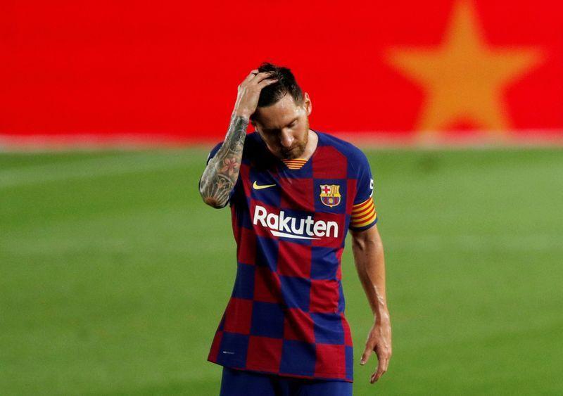A Barcelona hét főbűne ebben a szezonban!