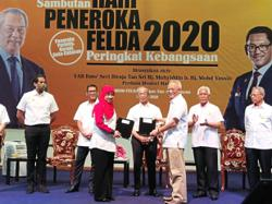 Chance to own first home for Felda's second generation