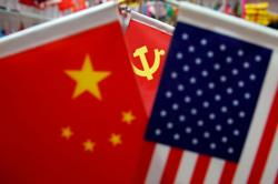 Trump administration weighs U.S. travel ban on Chinese Communist Party members - source