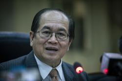 Covid-19: S'wak seeing second wave with 10 new cases, says Deputy Chief Minister