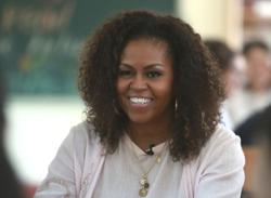 Michelle Obama to host podcast on health, relationships on Spotify