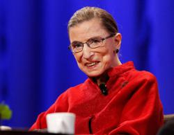 U.S. Supreme Court's Ginsburg undergoing treatment for cancer recurrence