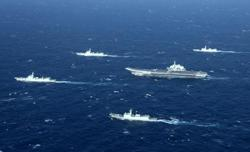 Taiwan wants to participate in negotiations over South China Sea