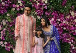 Bollywood star Aishwarya Rai, daughter, hospitalised for COVID-19 - media
