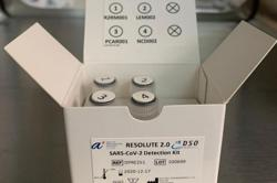 Singapore's new Covid-19 test kit by DSO and A*Star cuts testing time by half