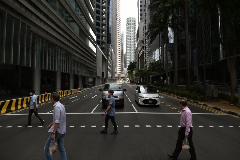 Singapore 140 000 Employers To Get S 4 Billion In Jobs Support Scheme Payout The Star