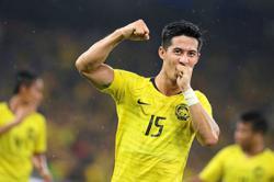 Brendan believes Harimau Malaya can go far in qualifiers