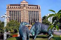 Foreign funds step up selling on Bursa to net RM637.2m