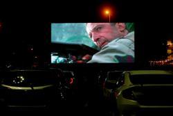 Perak launches Malaysia's 1st drive-in cinema