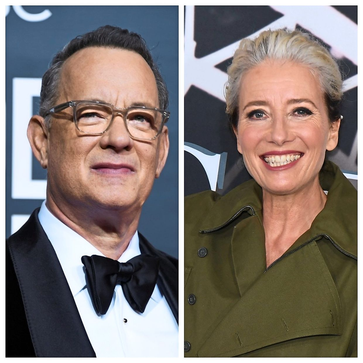 After conquering the big screen, Hollywood stars like Hanks and Thompson are taking over audiobooks. Photo: AFP
