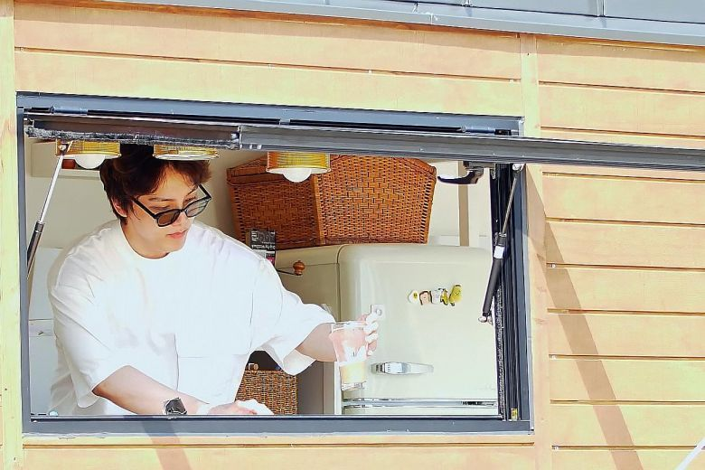 Yeo Jin-goo in 'House Of Wheels'. Photo: Handout