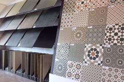 Ceramic tile maker Kim Hin Industry expands US market