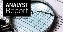 Absence of earnings surprises in property outlook