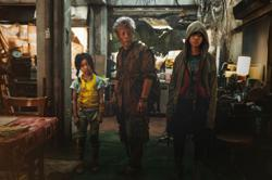 'Train To Busan: Peninsula' earns RM4.1mil at the Malaysian weekend box office