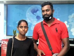 YouTube star Pavithra awarded 'Ipoh City Icon' title