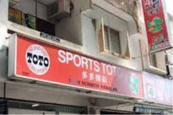 Berjaya Sports Toto sees sales recovery