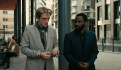 Christopher Nolan's 'Tenet' delayed again; no new release date given