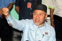 No water tariff hike nationwide in light of current economic challenges, says Tuan Ibrahim