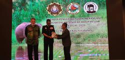 Corruption in wildlife trade spreading like wildfire, says Sabah MACC chief