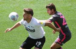 Leeds defender Berardi out for up to nine months after ACL tear