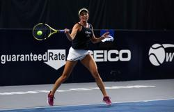 Collins 'dismissed' from World TeamTennis over COVID-19 protocol breach