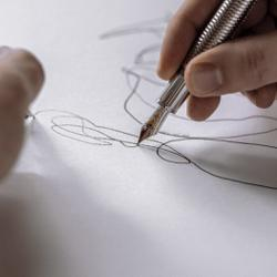 Handwriting happiness is real and it's a habit we need to cultivate