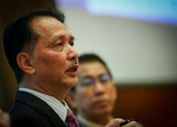 Health DG: Govt mulling whether to impose fine or jail time if wearing face masks becomes mandatory